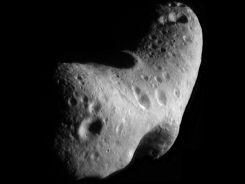 Precious metals in peril: Can asteroid mining save us ...
