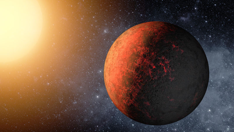 ARIEL: Exploring strange new worlds and boldly observing what no telescope has observed before. - Science in the News
